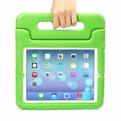 Kids Shockproof iPad Case Cover EVA Foam Stand For Apple iPad Mini 1 2 3 4 Air 2 11