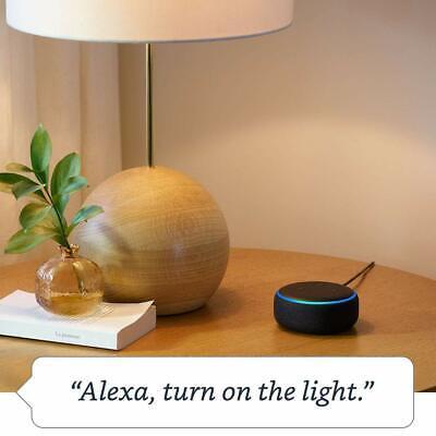 Amazon Echo Dot 3rd Generation Smart Speaker with Alexa - New - UK-stock !!! 4