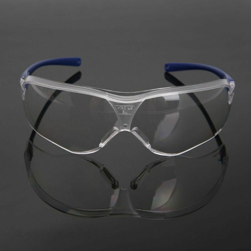 Safety Work Protective Glasses Dust-Proof Wind Anti-Splash Goggles Eye Protector 4