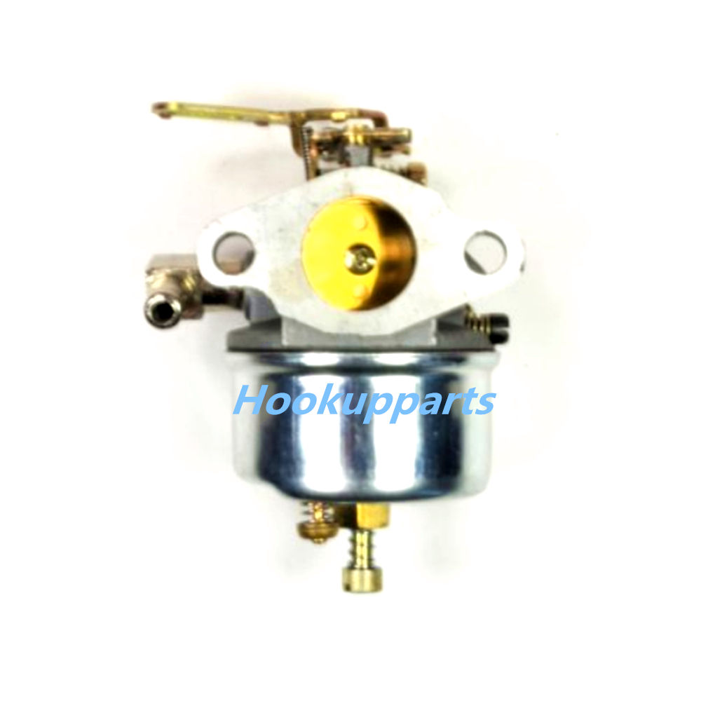 ADJUST CARBURETOR FOR Craftsman Toro 421 521 Snowblower 3 5HP 4HP 5HP  Tecumseh 2