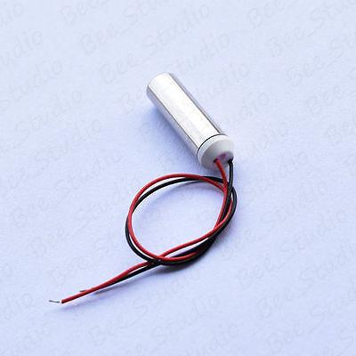 10PCS DC 1.5V~3V Waterproof Vibration Coreless Motor For Massager 8000-24000RPM 3