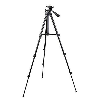 Tripod Stand Mount For Digital Camera Camcorder Phone Holder iPhone DSLR SLR UK 10
