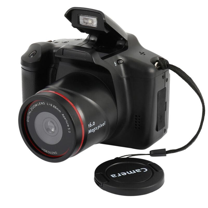 Appareil photo numérique professionnel 0.3 Megapixel DVR Full HD 16MP 1080P Pro 9