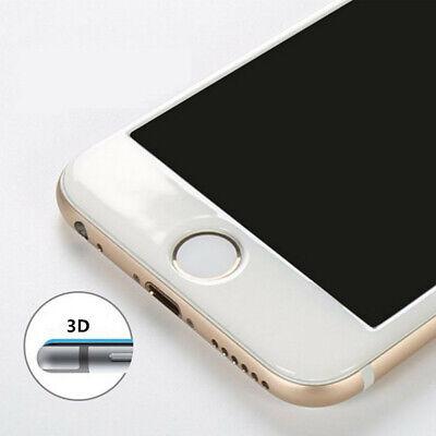 Verre Trempé Intégral Film protection écran iPhone XS Max X XR 6 7 8 + 3D Glass 7