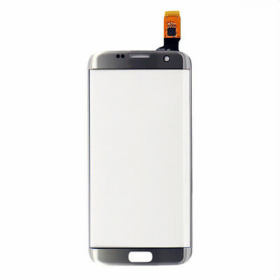 For Samsung Galaxy S7 Edge G935 Touch Screen Digitizer Front Glass Replacement 11