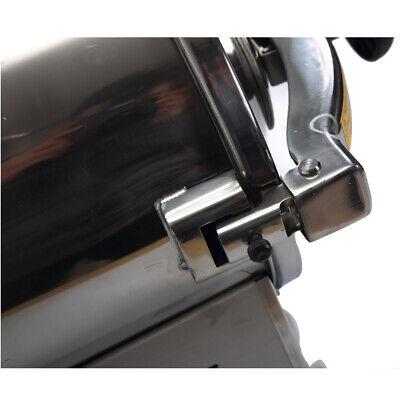 24L Dental Medical High Pressure Steam Autoclave Sterilizer Stainless TM-T24J 9