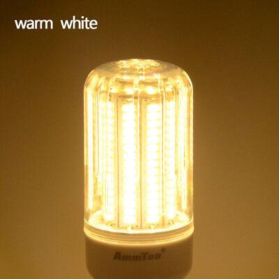 E27 E14 7W 9W 12W 15W 20W 25W 5730 SMD LED Corn Bulb Lamp Light Bright 110/220V 11