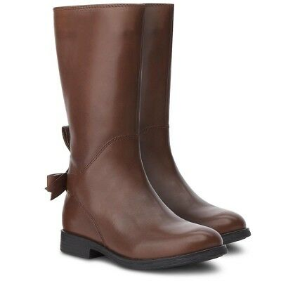 GEOX J8449A AGATA scarpe donna ragazza bambina stivali