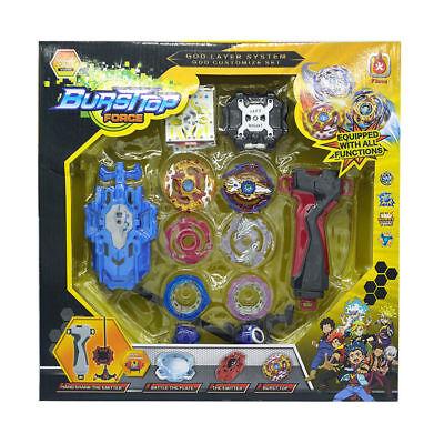 Beyblade Burst Kit Set Arena Stadium Toy Gift and Launcher XXR