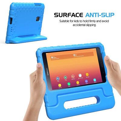 "AU For Samsung Galaxy Tab A 8.0"" 2017 Tablet Kids EVA Safe Shockproof Cover Case 11"