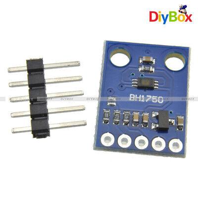 BH1750FVI GY30 GY302 Digital Light intensity Sensor Module F Arduino 3V-5V Power