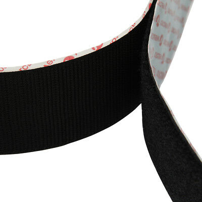 Velcro® Genuine Brand Ps14 Self Adhesive Stick On Tape Hook & Loop Sticky Strips 2
