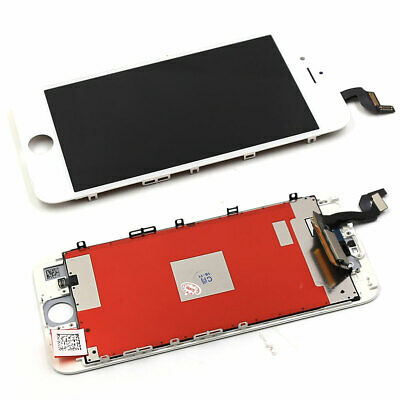 """For iPhone 6S 4.7"""" White LCD Display Touch Screen Digitizer Assembly Replacement 2"""