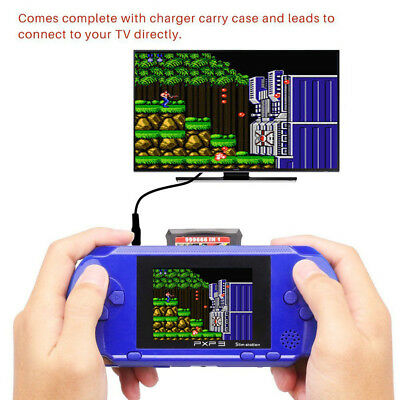 Console Portatile Pvp Station Giochi Videogioco Display Lcd Video Game Boy Girl 5