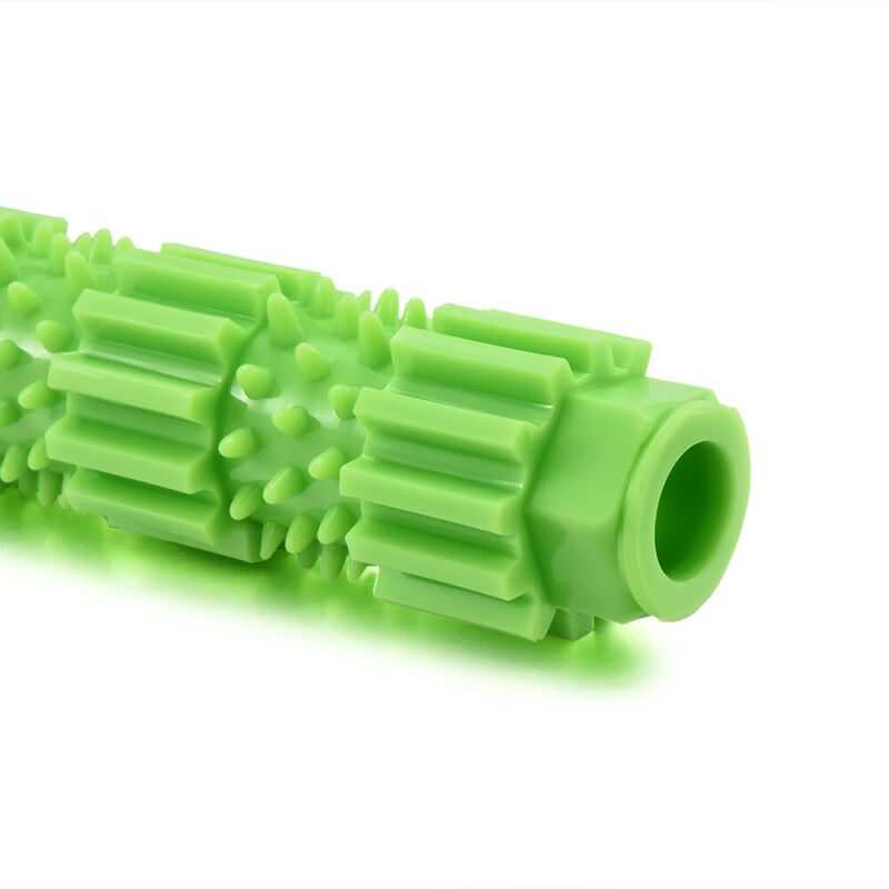 Dog Chew Toys for Aggressive Chewers Treat Training Rubber Tooth Cleaning Toy 7