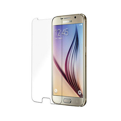 Actecom® Protector Pantalla Cristal Templado Para Samsung Galaxy S6 G920F 3