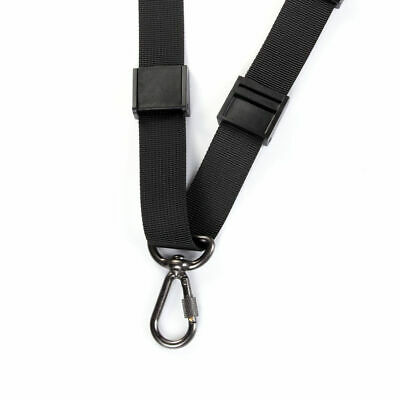 Focus F-1 Quick Rapid Sling Belt Neck Shoulder Strap For DSLR SLR Camera Black 12