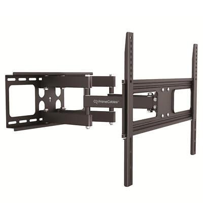 """37"""" -70"""" Steel LCD LED Plasma Flat Screen Tilt Full Motion TV Wall Mount Bracket 2"""