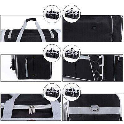 Duffle Bag Sport Gym Carry On Travel Luggage Shoulder Tote HandBag Waterproof 10