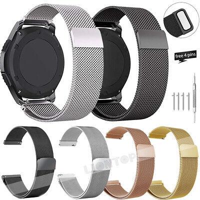 Nylon/ Leather /Silicone Wristband Watch Strap Band For Xiaomi Huami Amazfit Bip 7