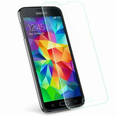 Vitre Film Protection Verre Trempé Samsung Galaxy S9/S8/A3/A5/A6+ J3/J5/J6 Plus 5
