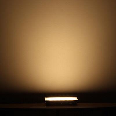 LED Fluter Flutlicht Strahler 10W 20W 50W 100W 500W Außen Scheinwerfer UltraDünn 5