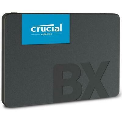 "240GB SSD Crucial BX500 Series 2.5"" SATA 7mm Internal Solid State Drive 540MB/s 3"