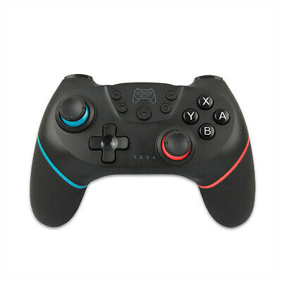 Bluetooth Wireless Gamepad Joystick Pro Controller For Nintendo Switch UK. 10