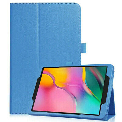 """Case For Samsung Galaxy Tab A 10.1"""" 2019 SM-T510/T515 Tablet Leather Stand Cover 6"""