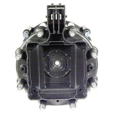 DELCO DISTRIBUTOR CAP /& ROTOR BUICK CHEVROLET OLDSMOBILE PONTIAC V8 HEI IGNITION
