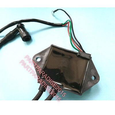 CDI CD.I C.D.I C.DI Coil 3B2-06170 fit Tohatsu Outboard M 6 8 9.8 6HP 8HP 9.8HP