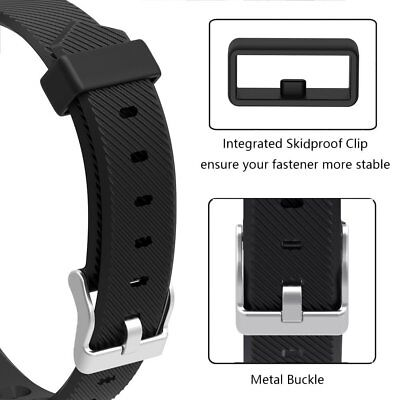 For Fitbit Alta / Alta HR / Ace Replacement Wristband Eeplacement Strap 7