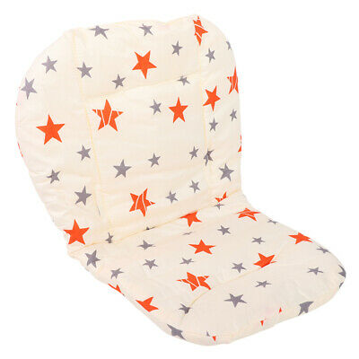 Soft and Safety Baby Stroller Cushion for Baby Car Pram Pad Kids Cart Seat Chair 6