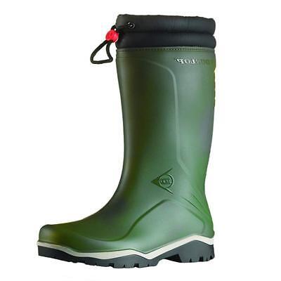 Mens Ladies Dunlop BLIZZARD Waterproof Wellingtons -15°C Mucker Derry Boots 7