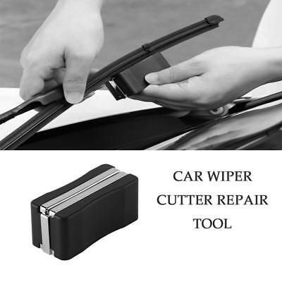 Car Wiper Cutter Repair Tool for Windshield Windscreen Wiper Blade Universal 6
