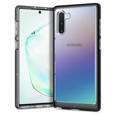 Galaxy Note 10, Note 10 Plus Case Caseology® [Skyfall] Bumper Shockproof Cover 2