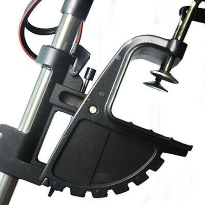 65LBS Outboard Motor Engine Electric Trolling Motor for Fishing Boat Heavy Duty 11