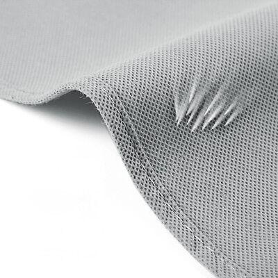 1/5/10Pcs Garment Suit Bag Dress Clothes Coat Cover Breathable Protector Storage 8