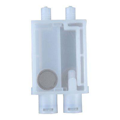8pcs New for Epson DX7 Printhead Solvent Damper for 2mm*3mm Ink Tube 2