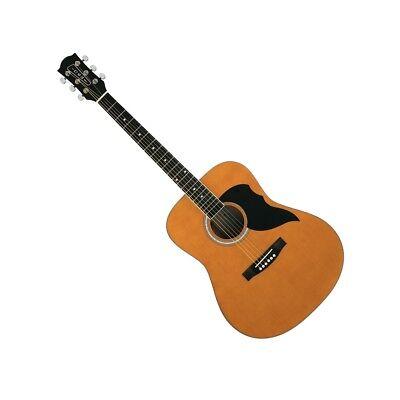 EKO RANGER 6 NAT chitarra acustica folk classica NUOVA con garanzia ITALIANA 3