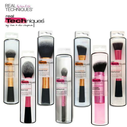 Pop Fashion New Makeup Brushes Set Core Collection Starter Kit Sam Nic Picks