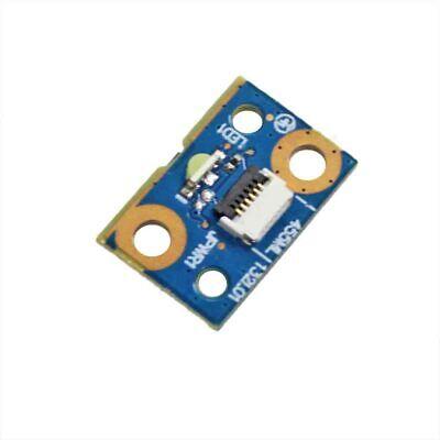 Power Button Board HP Pavilion X360 11-n038ca 11-n010dx 11-n041ca Probook 470 G2