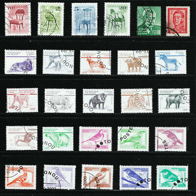✯ Lots Various Valuable Collection Stamp Value Old Foreign World Stamps 10Pcs✯