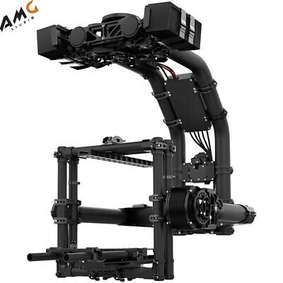 FREEFLY MōVI XL 3-Axis Handheld Motorized Gimbal Stabilizer 950-00071 3