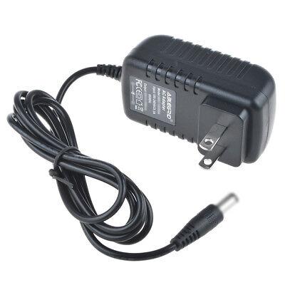 6V AC//DC Adapter For Reloop Digital Jockey 2 Interface Edition DJ Controller PSU