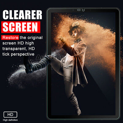 Tempered Glass Screen Protector for Samsung Galaxy Tab A 7/ 8/ 10.1/ 10.5 2018 5