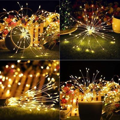 Weihnachtsbeleuchtung Mit Fernbedienung.Xmas Led Licht Lichtervorhang Fernbedienung Weihnachtsbeleuchtung Lichterkette