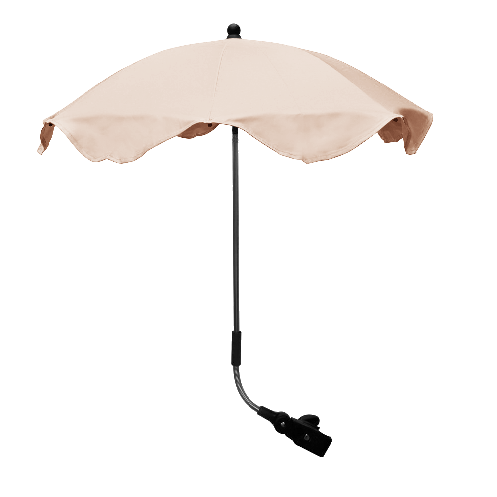 Plum Grey Black Blue Red Cream Baby Parasol Compatible Universal