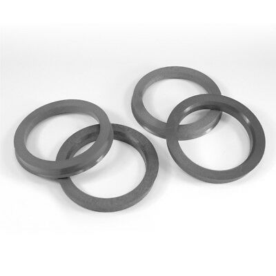 HUB CENTRIC RINGS 70.0 to 66.1 SPIGOT RINGS 70,0 mm - 66,1 mm FREE SHIPPING