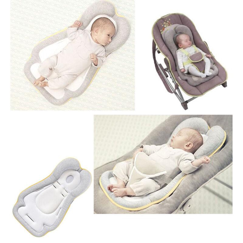 Baby Kissen Orthopädisches Kopf Gegen Kopfverformung Matratze Lagerungskissen